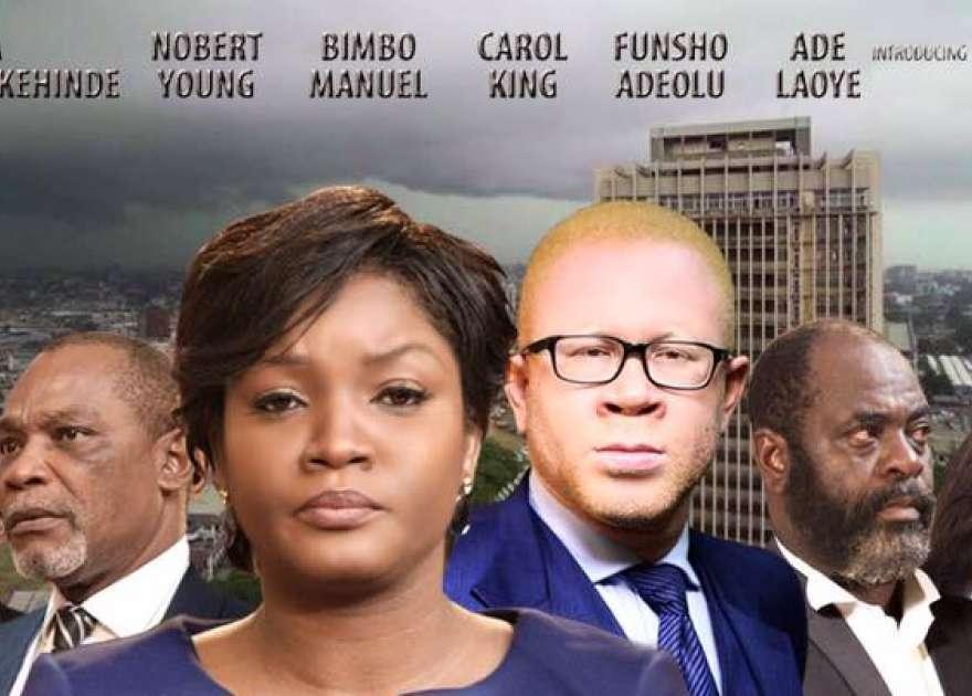 Download The Tribunal Nigeria Nollywood Movie