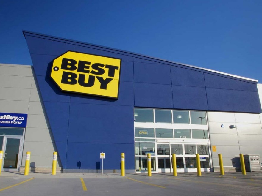 Best Buy Canada App Download Android iPhone