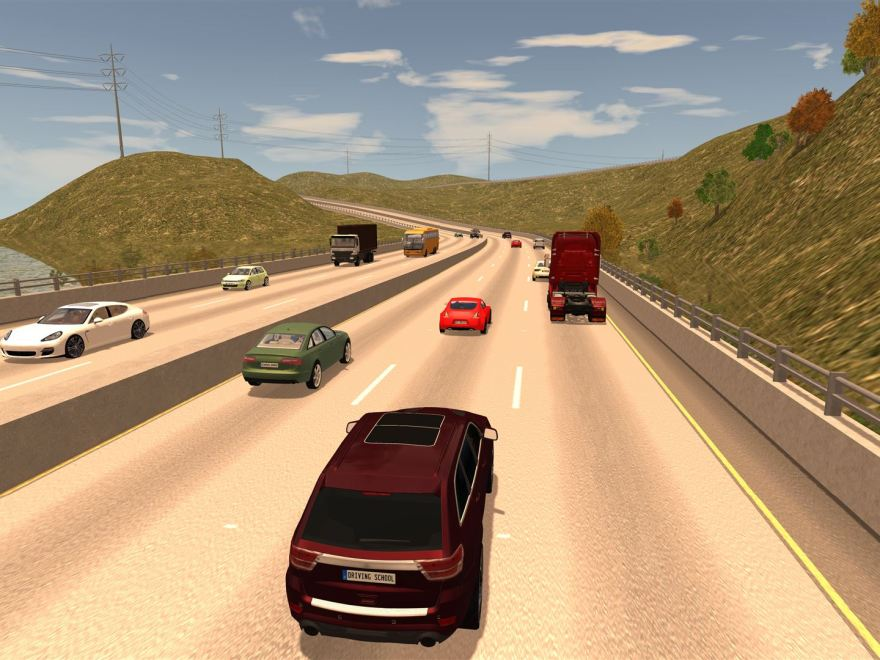 3d driving school download youtube.