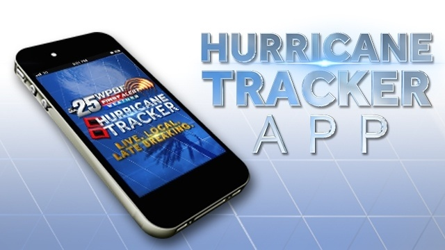 Download Best Hurricane Tracker App Andriod iPhone