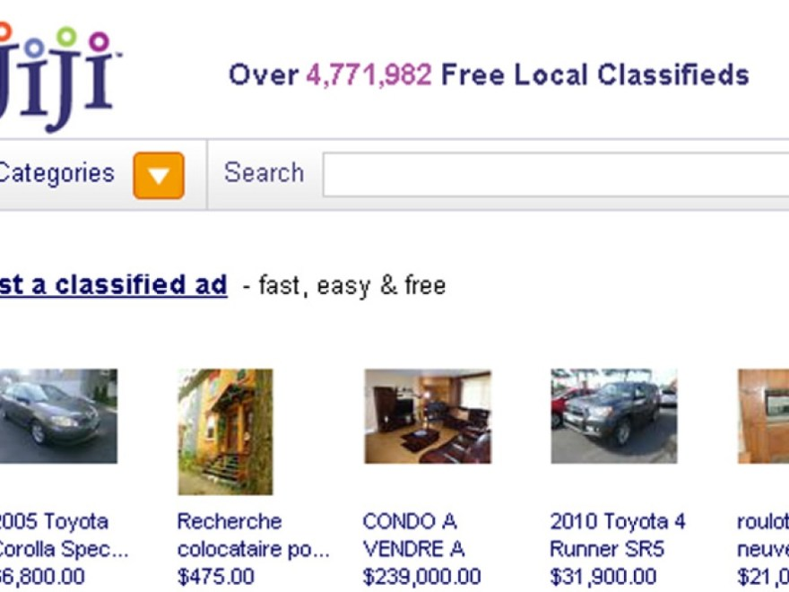 Download Kijiji Canada App For Android iPhone iPad