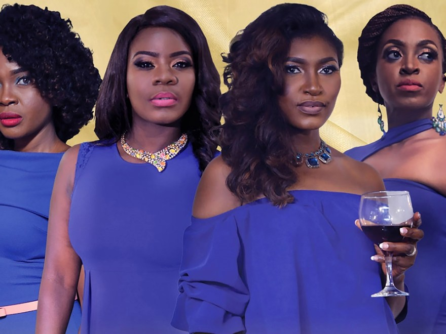 Download The Women Nollywood Movies