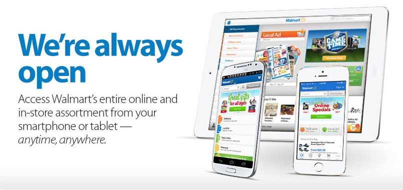 Download Walmart Mobile App For Android