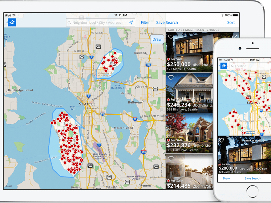 Download Zillow Real Estate App For Android