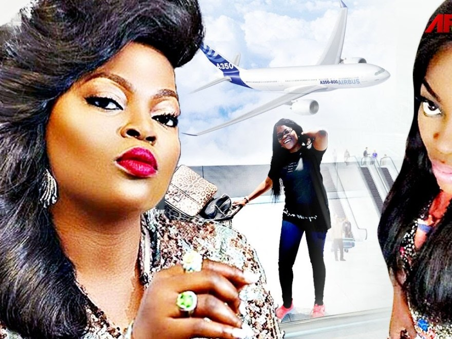 Funke Akindele Movies Download YouTube