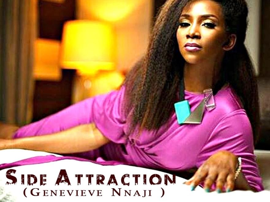 Genevieve Nnaji Movies YouTube