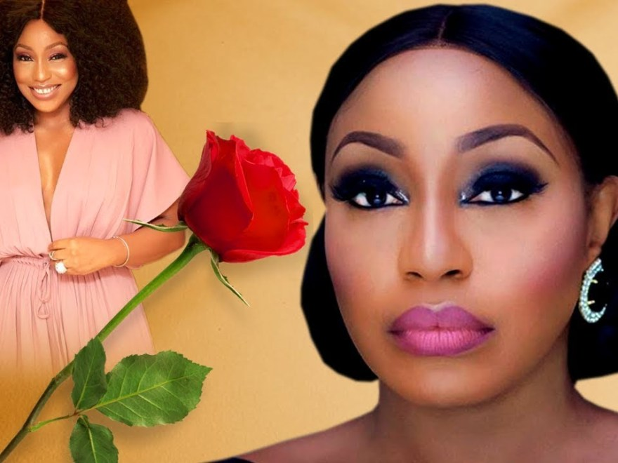 Rita Dominic Movies YouTube