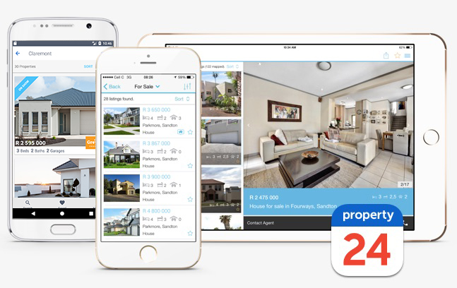 Download Property24 App For Android