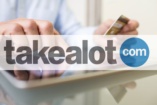 Download Takealot App For Android