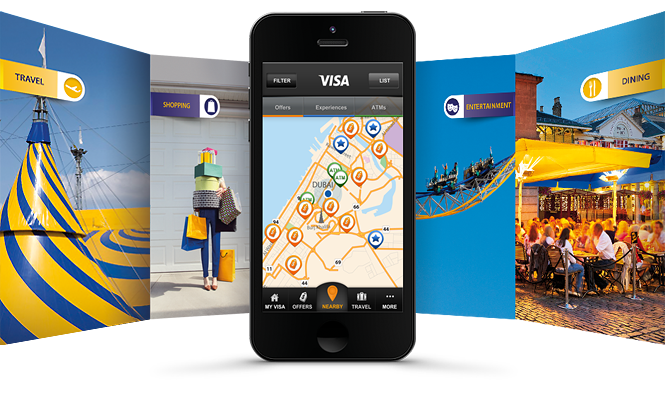Visa Explore Mobile App Download For Android