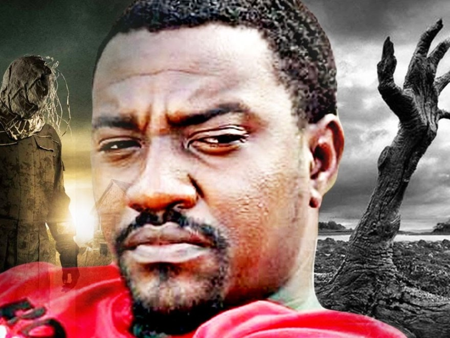 John Dumelo Movies To Download On YouTube