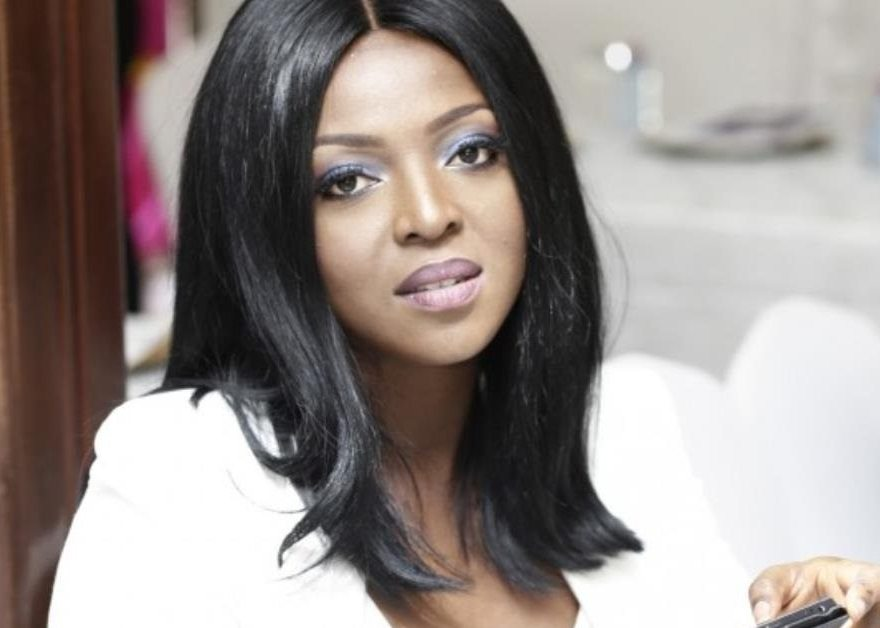 Latest Yvonne Okoro Ghana & Nigerian Movies On YouTube