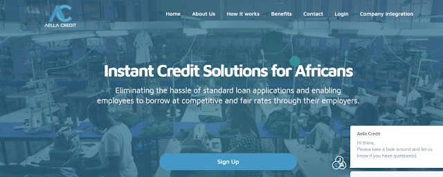 Download Apps That Give Loans In Nigeria
