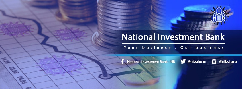 Ghana National Investment Bank Internet Banking Online
