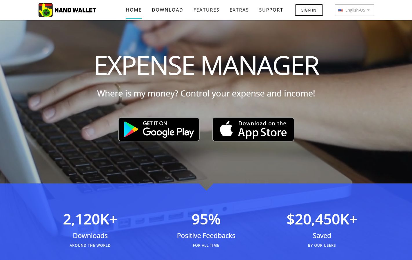 Download Expense Manager Software for Easy Money Management