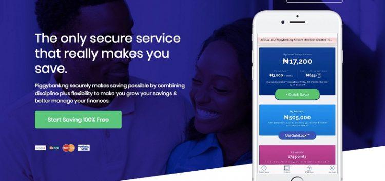 Download PiggyBank App & Enjoy Higher Interest on your Savings