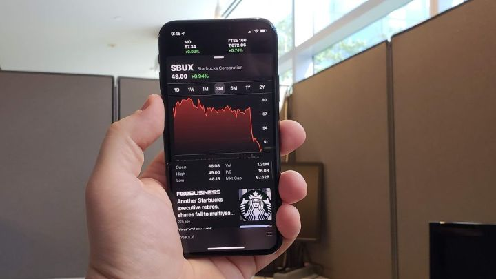 Canada Stock Market App Download for Android