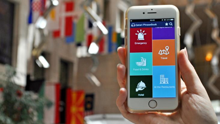 Download Qatar Living Classified Ad Mobile Application For Easy Access to Services