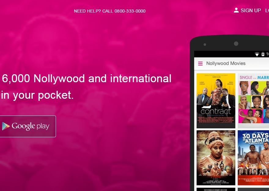 How to easily download nigerian nollywood movies from irokotv on.