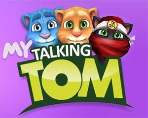 تحميل اللعبة الشهيرة توم المتكلم للويندوز فون My Talking Tom