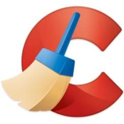 CCleaner Professional License Key Free Download logo