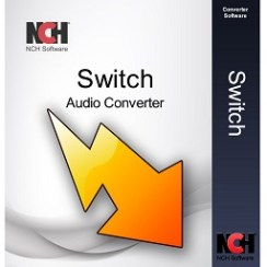 NCH Switch Plus Crack Free Download