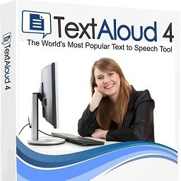 NextUp TextAloud Crack Free Download