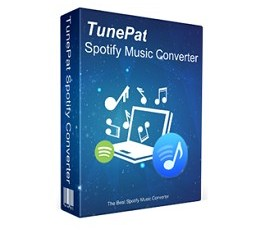 TunePat Spotify Converter Crack Free Download