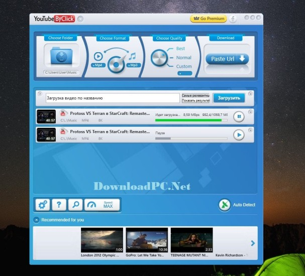 YouTube By Click Full Version Download