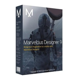 Marvelous Designer Crack Free Download