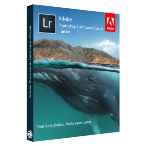 Adobe Photoshop Lightroom Classic 2021 v10.0 Crack Download