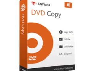 AnyMP4 DVD Copy 3.1.56 Crack + Serial Key Free Download
