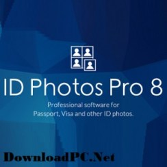 ID Photos Pro 8 Crack + Activation Key Full Download