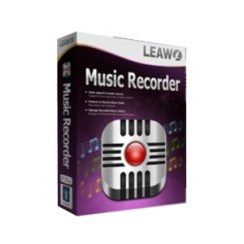 Leawo Music Recorder 3.0.0.4 Crack + Serial Key Download