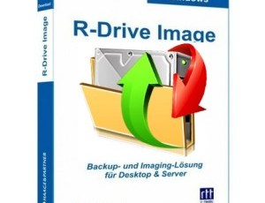 R-Drive Image 6.3 Build 6307 + Crack Free Download [Latest]