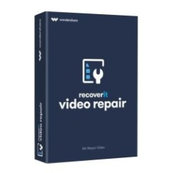 Recoverit Video Repair 2.0.0.43 Crack Free Download