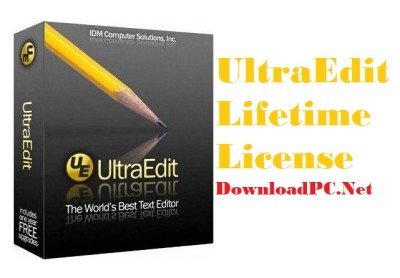 UltraEdit 28 Crack + Serial Key Download [Latest]