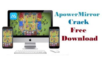 ApowerMirror Crack 1.4.7.16 Full Version Free Download 2021