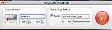 screen recorder softwares download