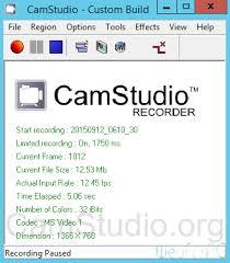 Screen recorder softwares