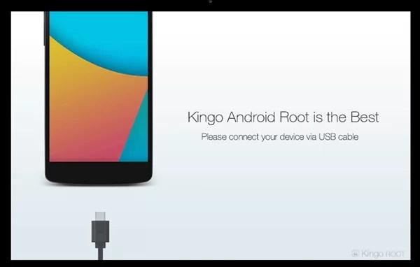 Descargar KingRoot para MAC
