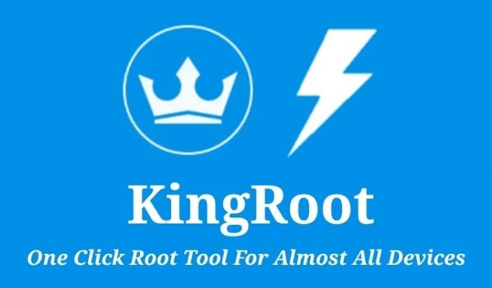 KingRoot Old Version