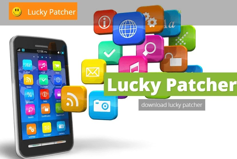 Telecharger Lucky Patcher