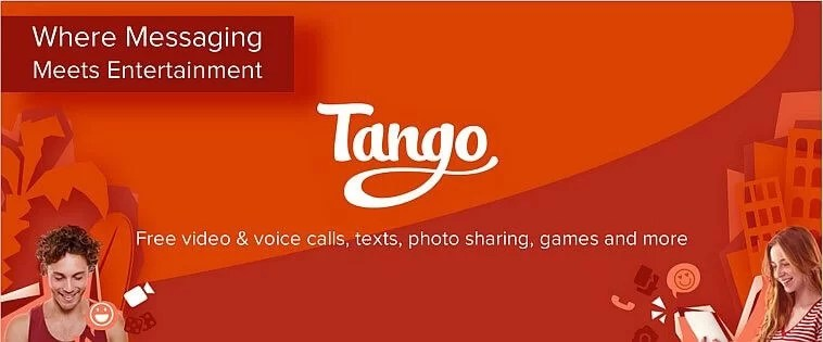 Tango For Windows Phone Free Download