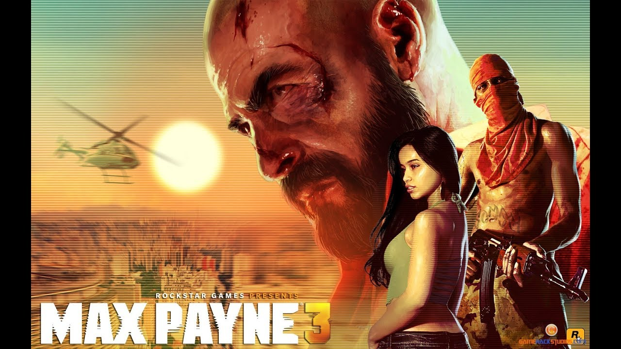 Max Payne Highly Compressed Game Download Android Zeidivima