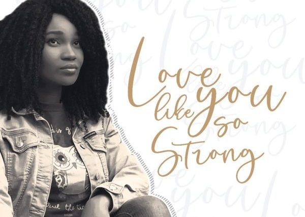 love like you so strong