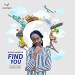 Find You By Peace Laurels
