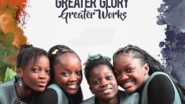 triumphant - greater glory, greater works