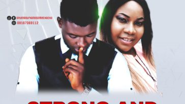 Splendour Handsome – Strong And Breasted One (Remix) ft. Nkem Obase