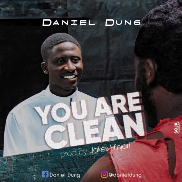You Are Clean By Daniel Dung mp3